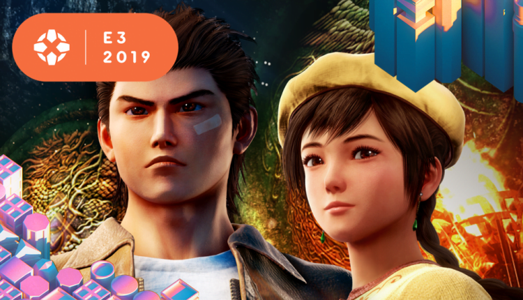 Shenmue 3 Feels More like a Video Game Than Its Predecessors