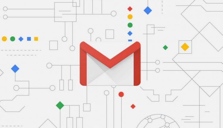 Google gives us a glimpse of a buggy dark mode for Gmail's Android app