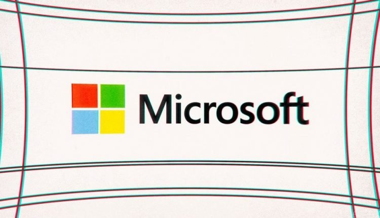 Microsoft bans Slack and discourages AWS and Google Docs use internally