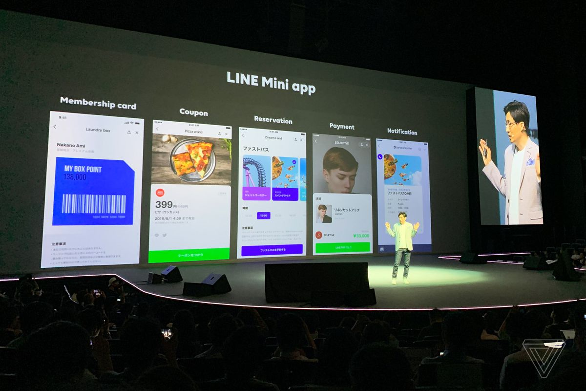 Line introduces opt-in social credit scores for its 80 million Japanese users 2