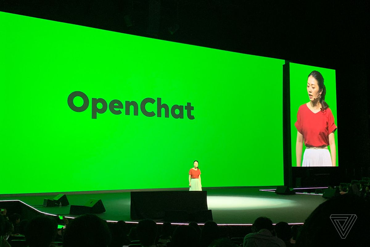 Line introduces opt-in social credit scores for its 80 million Japanese users 5