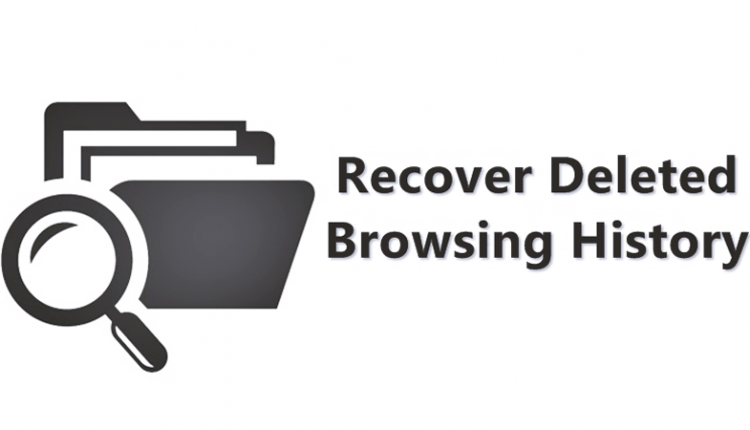 6 Way To Recover Your Deleted Browsing History