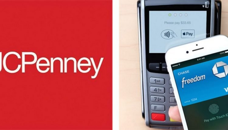 JCPenney Has Reinstated Apple Pay in All Retail Locations