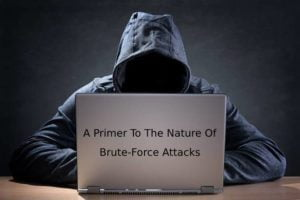 A Primer To The Nature Of Brute-Force Attacks