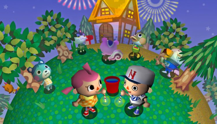 Animal Crossing Superfan Has Maintained His GameCube Town For 17 Years