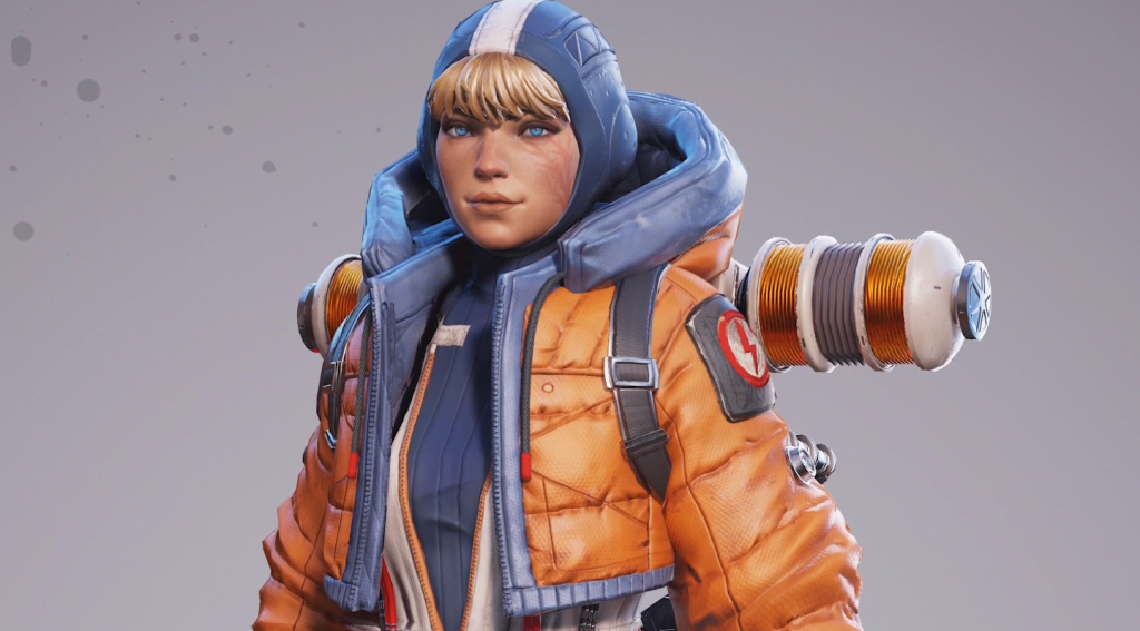 Apex Legends gets new character Watson, L-Star weapon 1