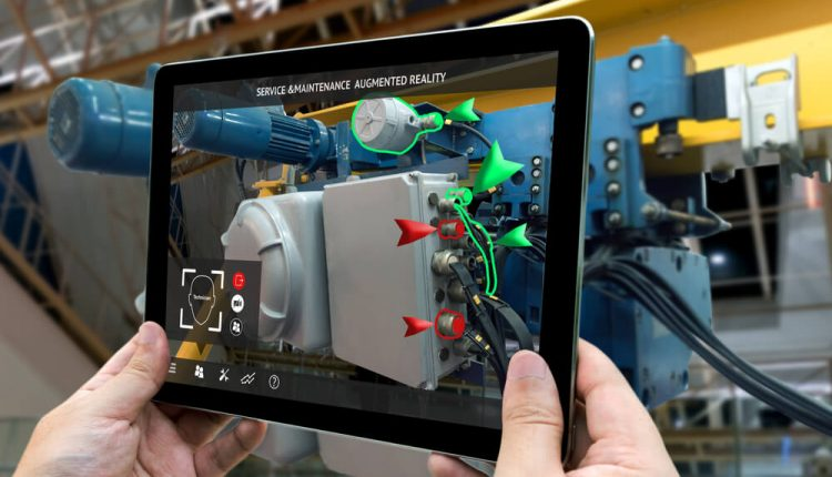 Are businesses beginning to harness augmented reality?