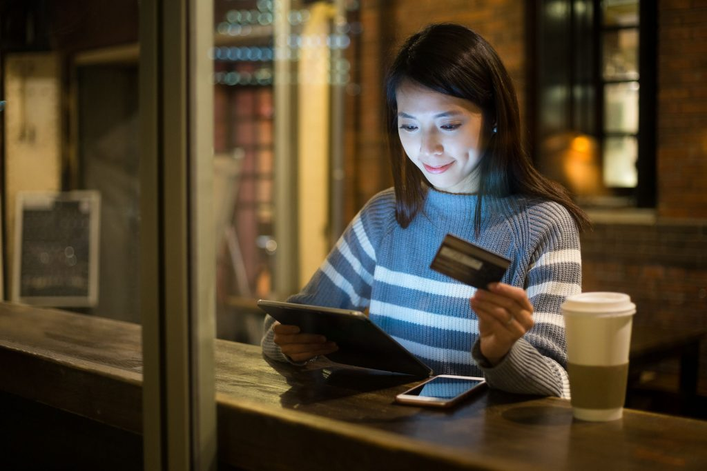 Customer centric and cross-channel approach to payments will drive growth 1