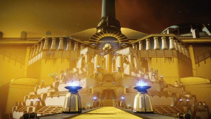 Details on Next Destiny 2 Secret Exotic Mission Leaked