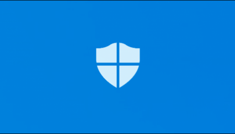 Enable Tamper Protection for Windows Security on Windows 10