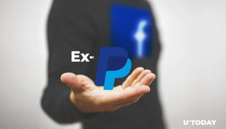 Facebook Hires Several Ex-PayPal Workers for its Crypto Project