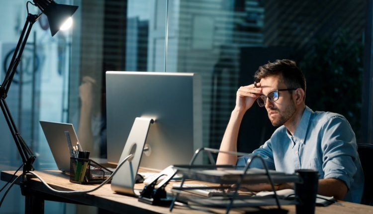 Find out how to keep away from digital transformation exhaustion