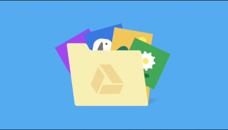 Google Drive and Photos Are Splitting