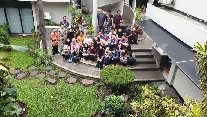 Indonesian NLP startup Prosa.ai secures funding from GDP Venture