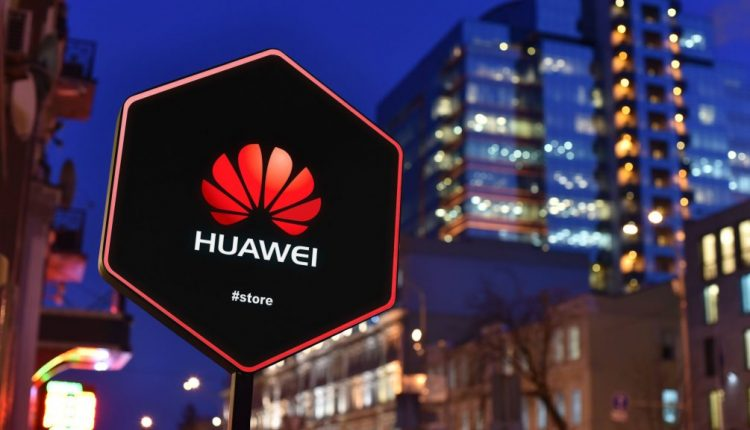 Intel and other US chip Manufacturers bypass Huawei ban issue.