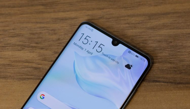 Huawei developers to publish their apps in its own store?