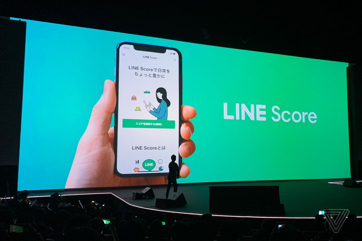 Line introduces opt-in social credit scores for its 80 million Japanese users 1