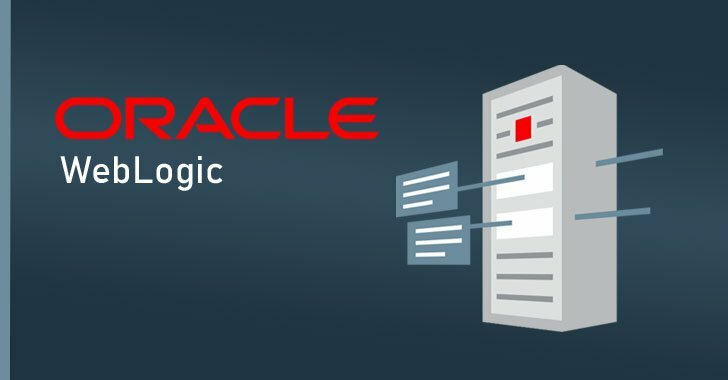 New Critical Oracle WebLogic Flaw Under Active Attack