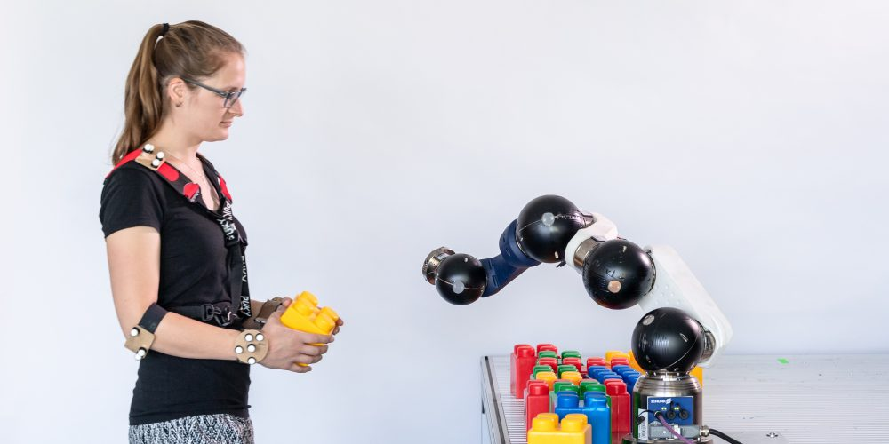 New Toolbox Helps Industrial Robots Avoid Human Collisions