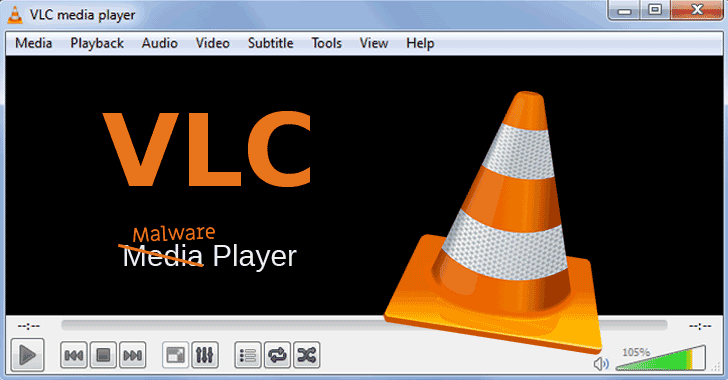 Playing Untrusted Videos On VLC Player Could Hack Your Computer