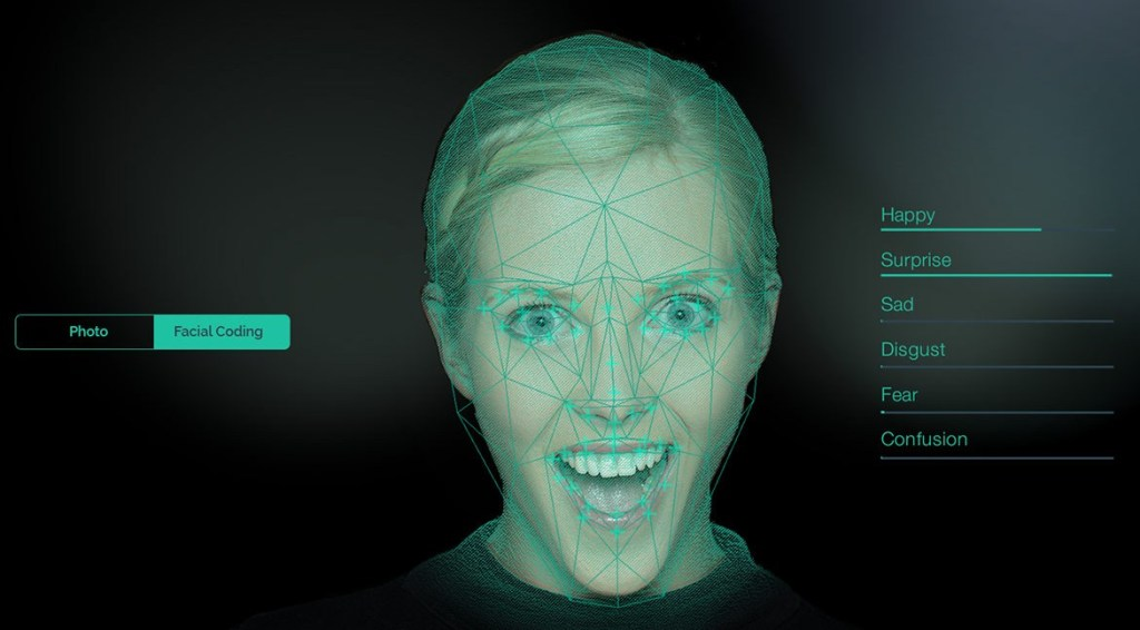 Realeyes raises $12.4 million to detect emotion using AI on facial expressions 1