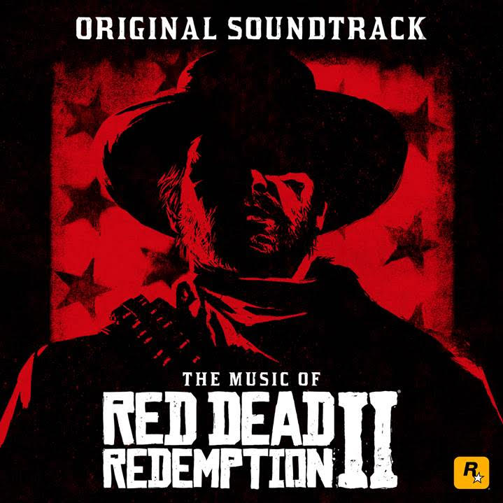 RDR2-Soundtrack