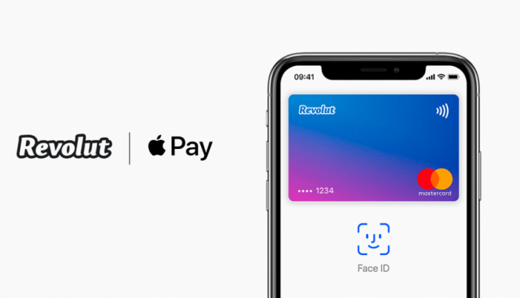 Revolut users can now pay for goods using Apple Pay Ireland