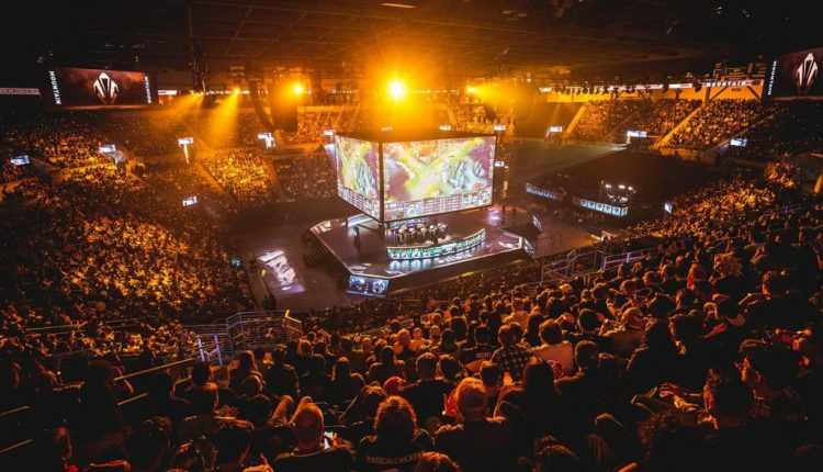 Riot Games gets Nielsen to measure League of Legends esports competitions