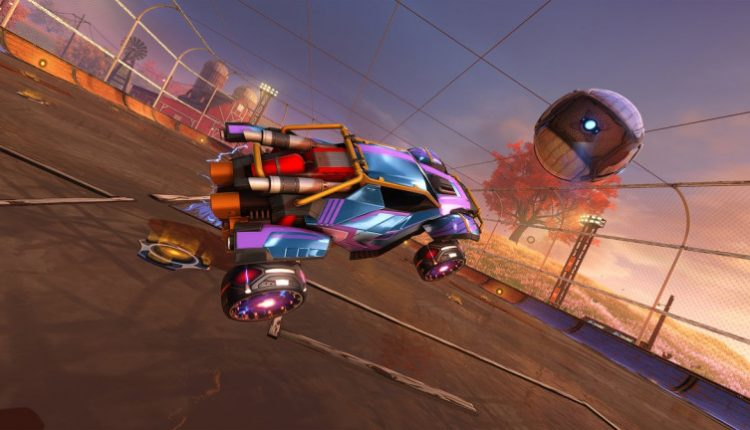 Rocket League Tournament Will Set The Stage For The World Championship