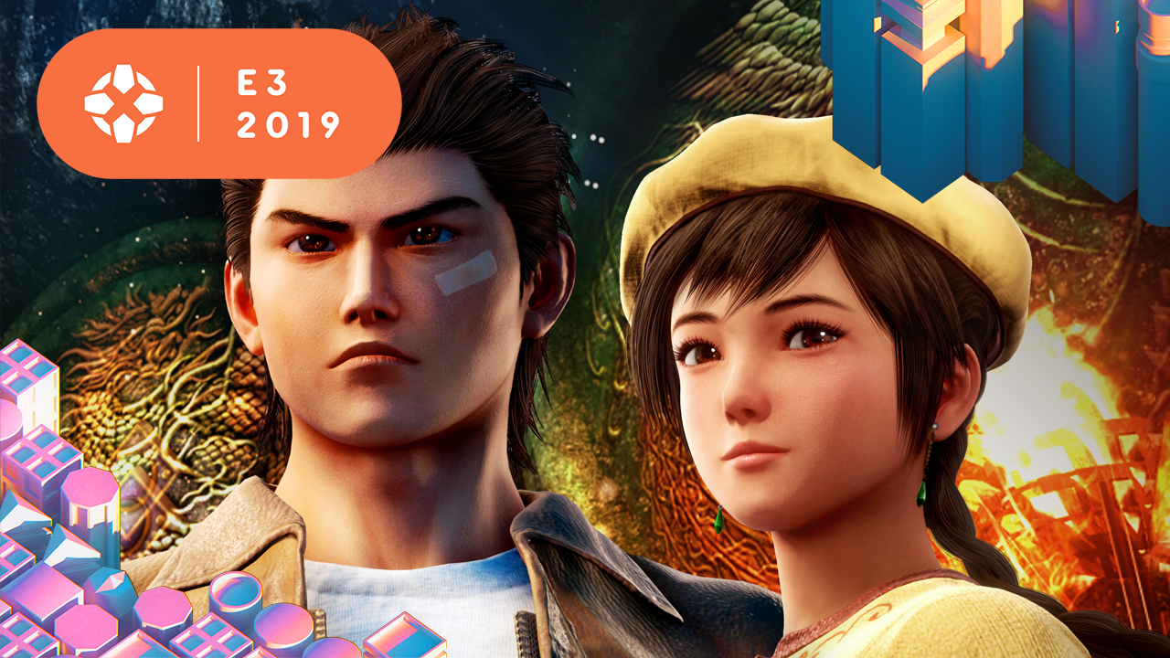 Shenmue 3 Feels More like a Video Game Than Its Predecessors 1