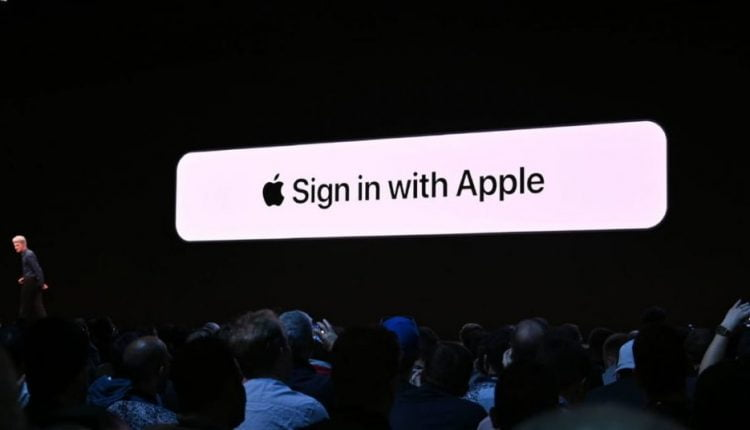 Sign In with Apple sticks it to Google and Facebook, useful of everyone