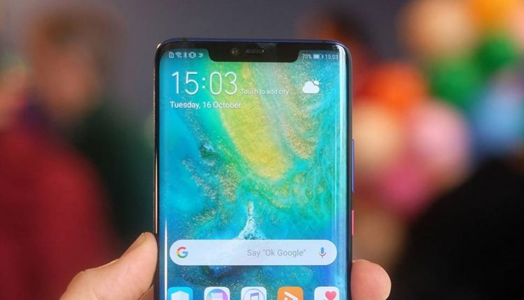 Some Huawei Phones are Getting Android Q Update