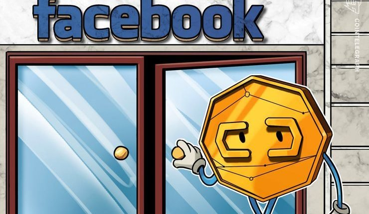 South American Online Marketplace Working With Facebook on Crypto Project