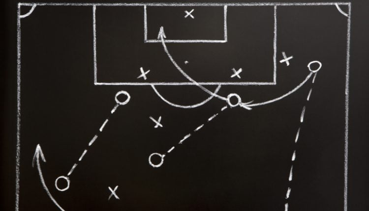 Steps for Successful Vulnerability Management: Lessons from the Pitch