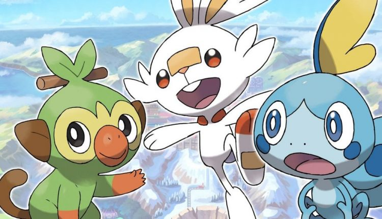 The Most Surprising Details in the Pokemon Sword and Shield Nintendo Direct
