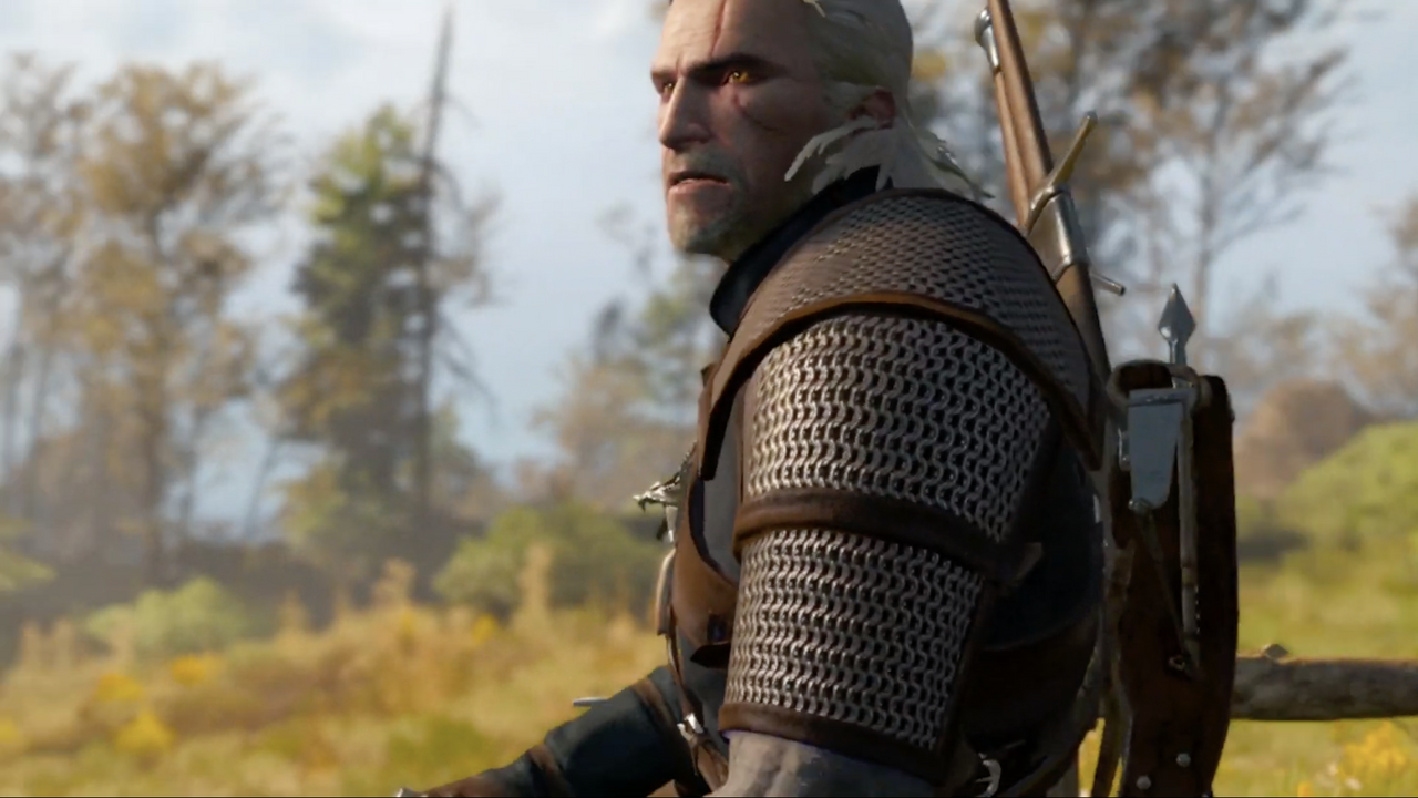The Witcher 3 Switch Port Performance Details Confirmed 1