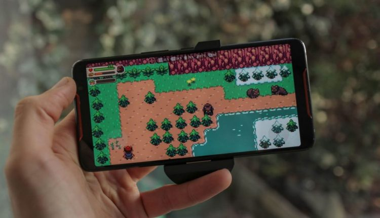 This is how 5G will take mobile gaming to the next level