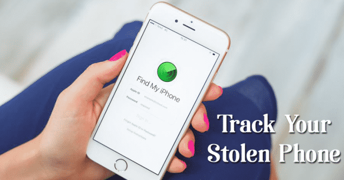 Track Your Stolen Phone! Indian Govt. Is Rolling Out IMEI Database