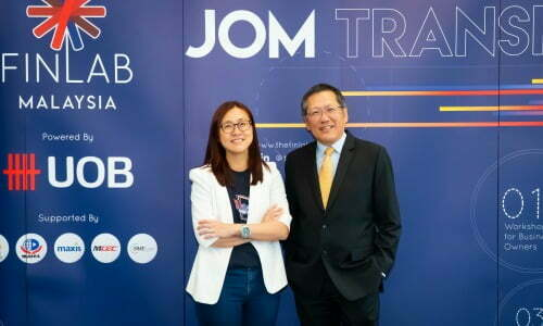 UOB Expands SME Accelerator Program