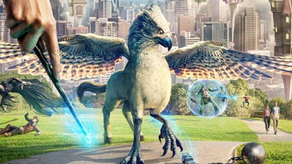 What Harry Potter: Wizards Unite Should Learn From Pokemon Go