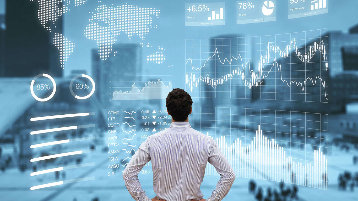 Why SMEs should to put money into enterprise intelligence 1