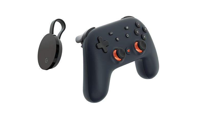 google stadia founders edition