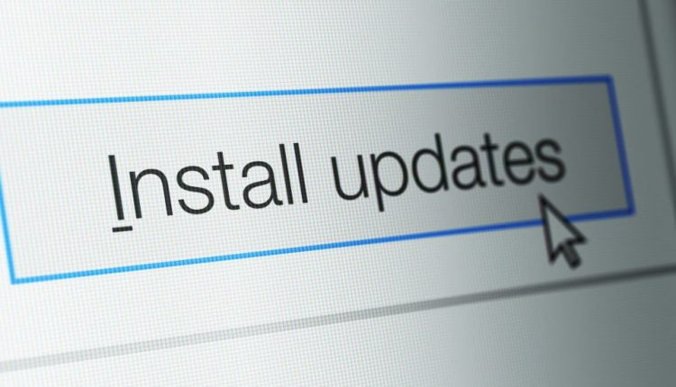 Windows 10 drivers update by yourself