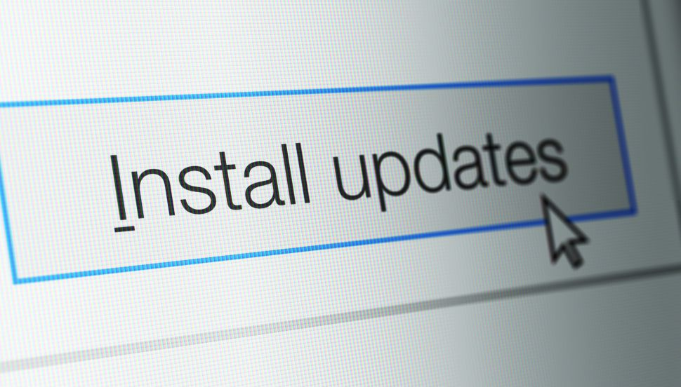 Windows 10 drivers update by yourself 1