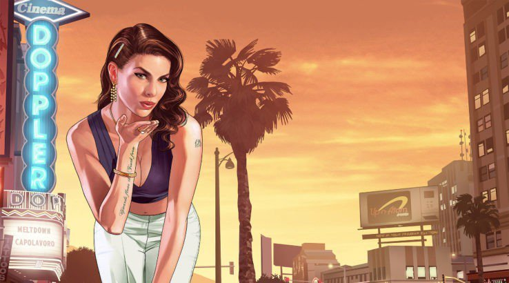 Rumor: Grand Theft Auto 6 Leak Offers Story and Setting Details
