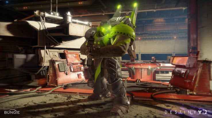 Bungie Wants Destiny 2 Strikes to Be More Valuable in Shadowkeep