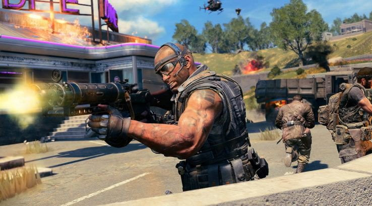 Black Ops 4 Players Report Missing Items; Activision Elevates Issue to Priority