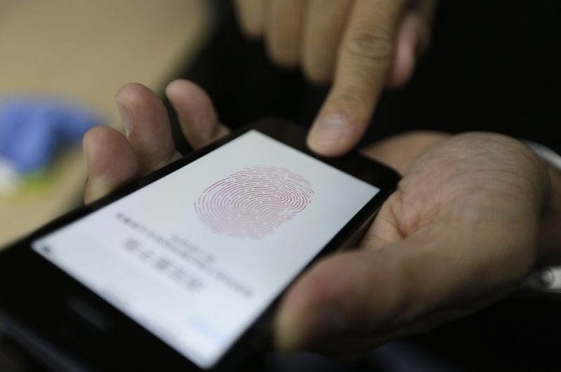 Use Finger Print Security In Android Without Actually Having Finger Print Scanner Hardware