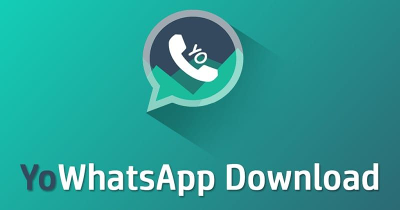 YOWHATSAPP 4 7.70 Latest Version Free Download 2019