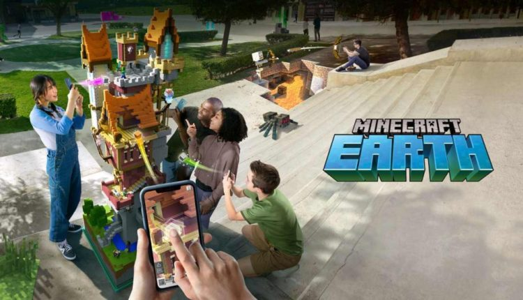 Minecraft Earth could enter closed beta by 25 July